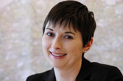 Caroline Pidgeon for London Mayor
