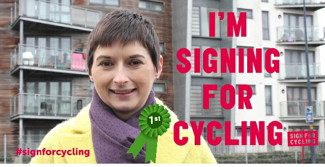 Caroline_1st_to_sign_space_for_cycling.jpg