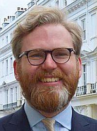 Cllr Andrew Lomas