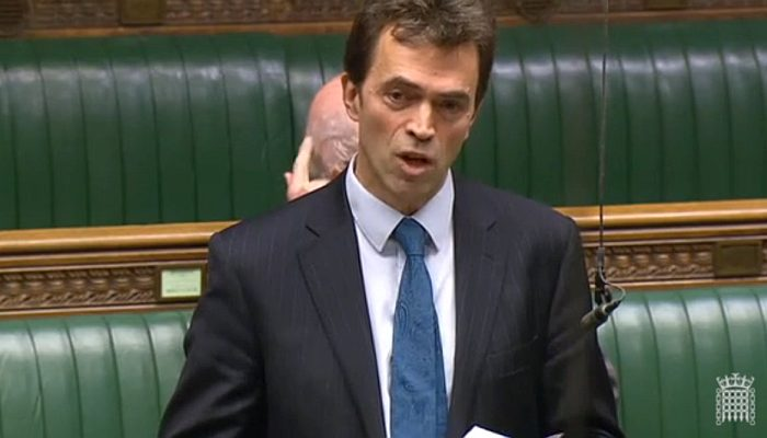 Tom Brake: Heathrow runway will inflict crippling noise and congestion on a million Londoners