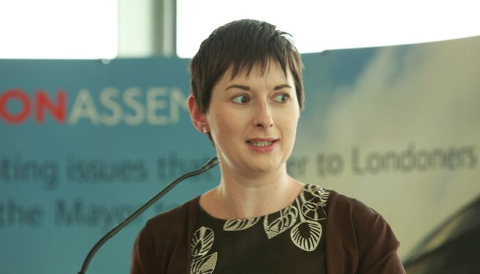 Uber employment case is good for drivers and ultimately good for the public – Caroline Pidgeon