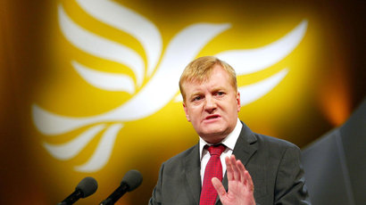 Charles Kennedy - A Tribute