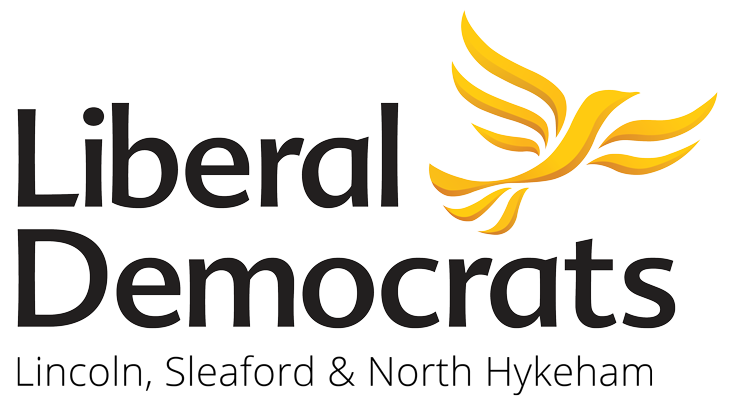 Lincoln, Sleaford and North Hykeham Liberal Democrats