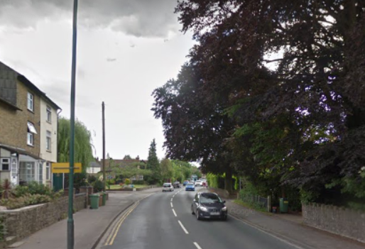 Plan for 6 House Loose Road Garden Development Rejected