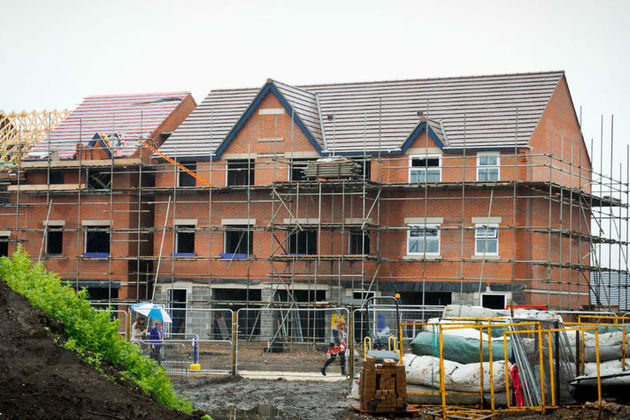 Maidstone Lib Dems grapple with government's crippling 80% proposed increase to housing numbers