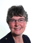 Cllr Cynthia Robertson