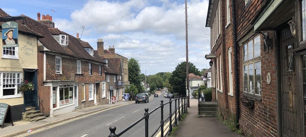Staplehurst Ward