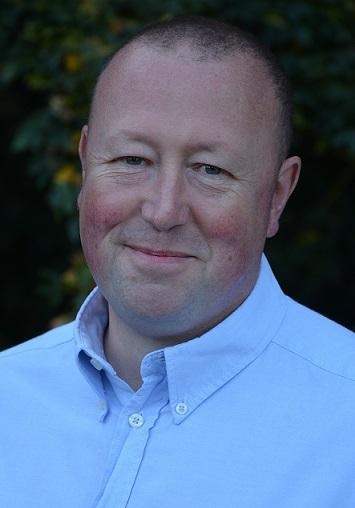 Joe Higson