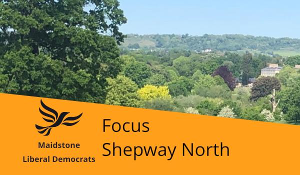 Shepway North Focus Feb 21