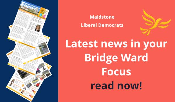 Bridge Focus March 21