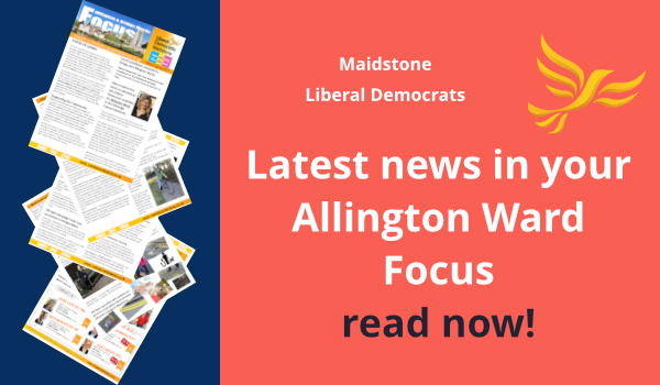 Allington Focus March 21