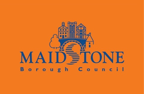 Maidstone Borough Councillors