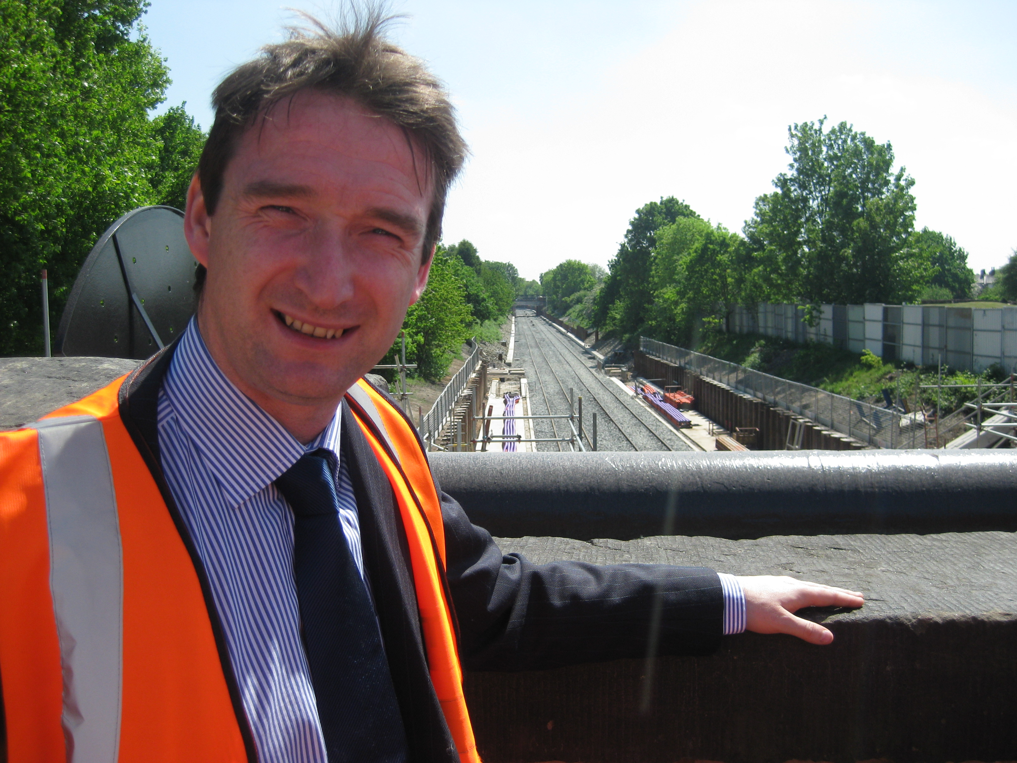 John Leech MP welcomes Greater Manchester Growth Deal