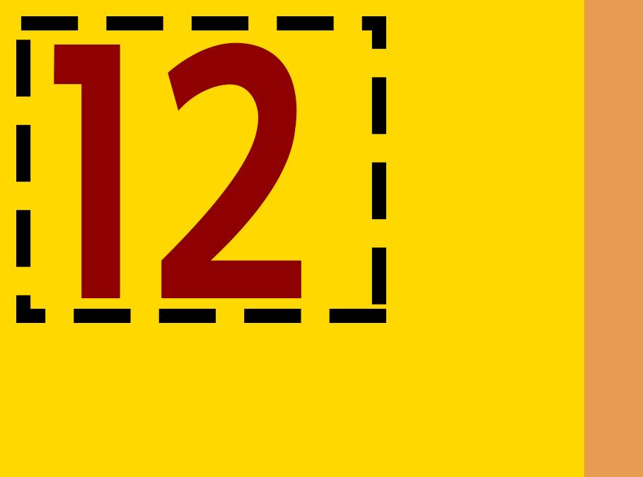 Day Twelve