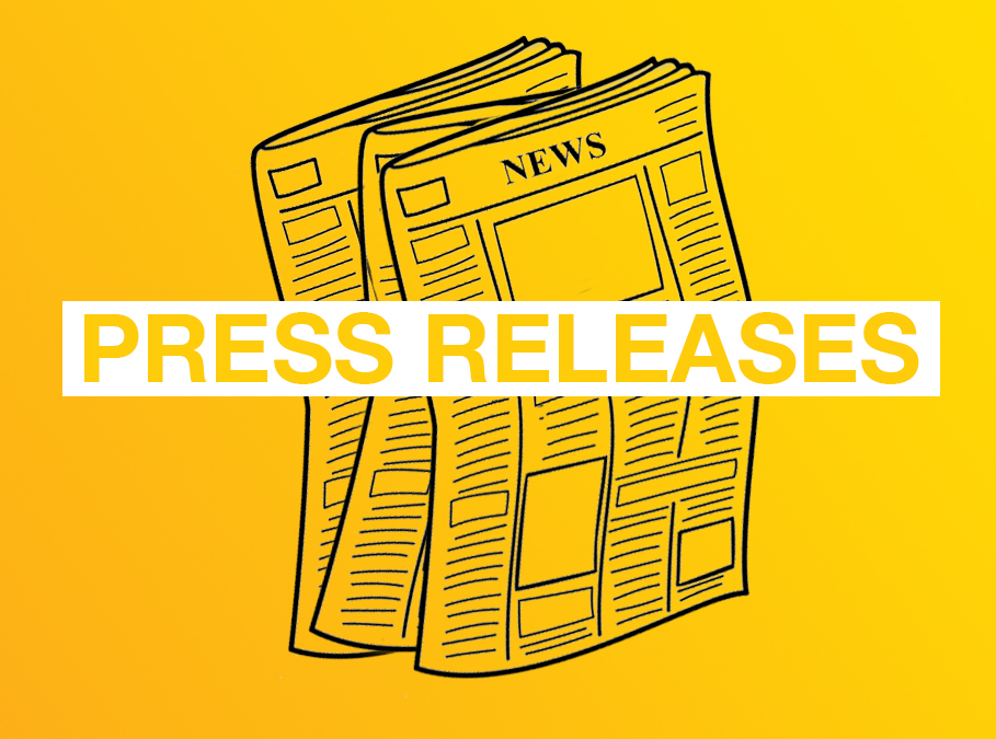 Past Press Releases