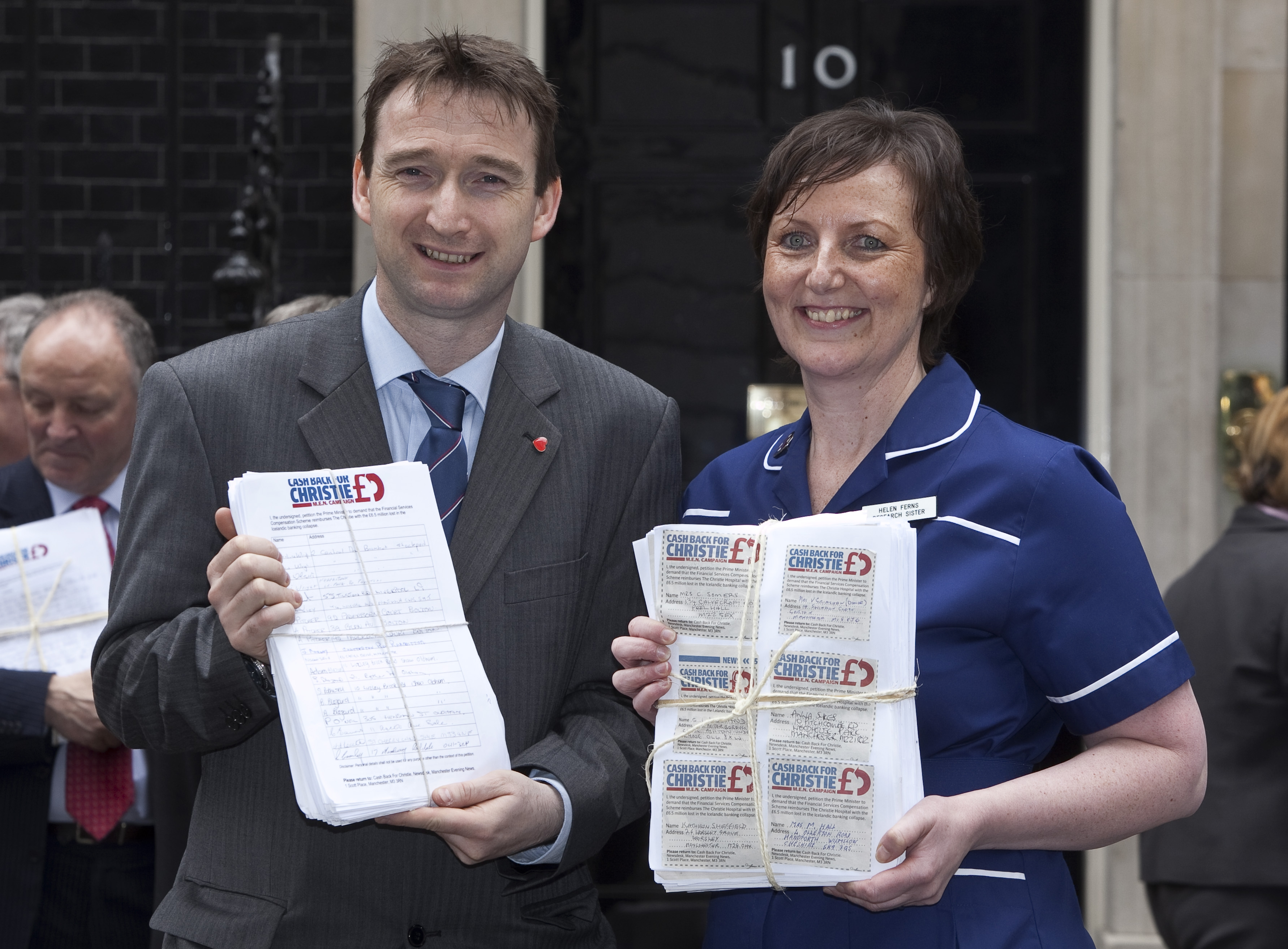 Christie_Petition_10_Downing_Street_John_Leech_and_Helen_Ferns.JPG