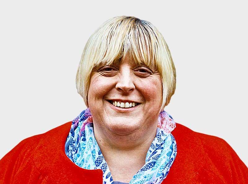Dr Jackie Pearcey