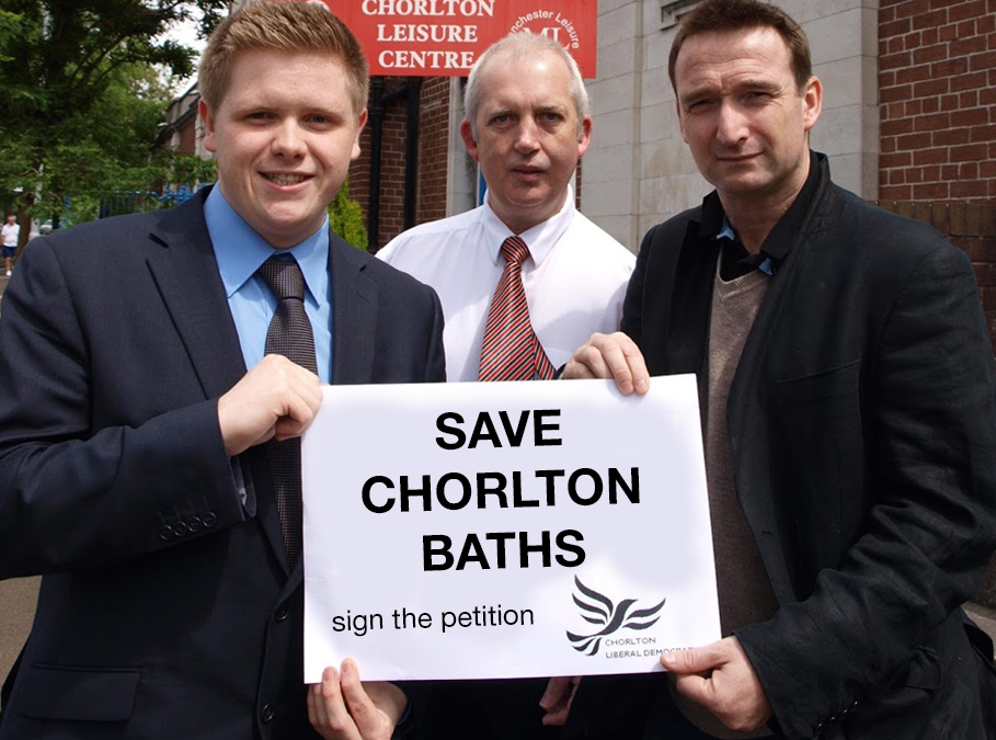 Save Chorlton Baths