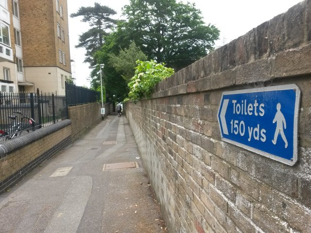 Poole public toilets to be re-opened by Unity Alliance
