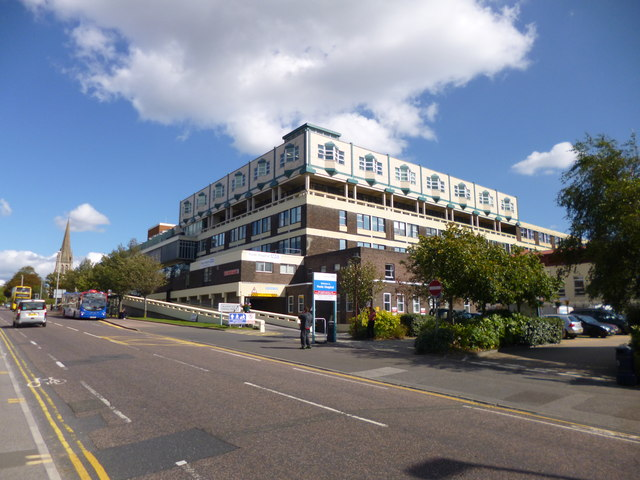 Hospital merger to be reviewed