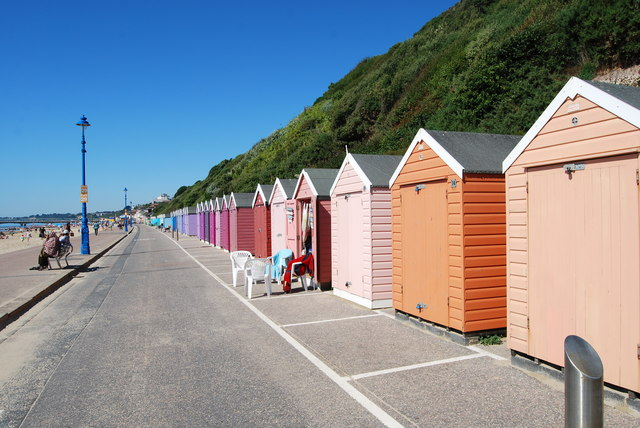 BCP Council announce beach huts have re-opened