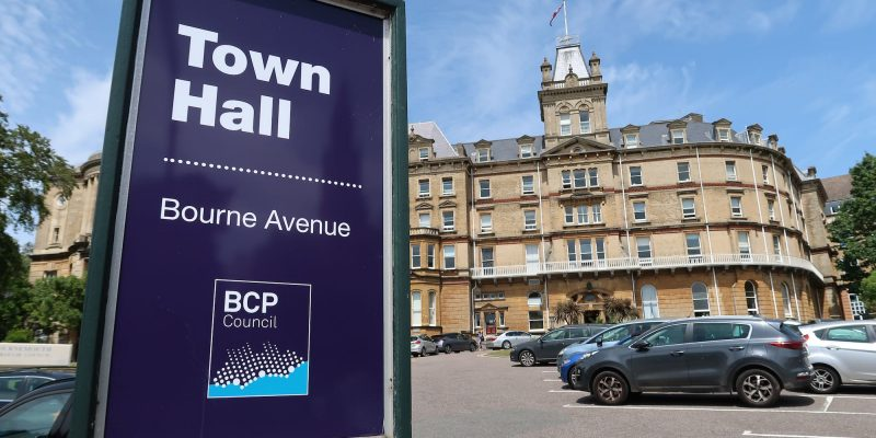 New BCP Council Leader breaks first promise on the night he is elected