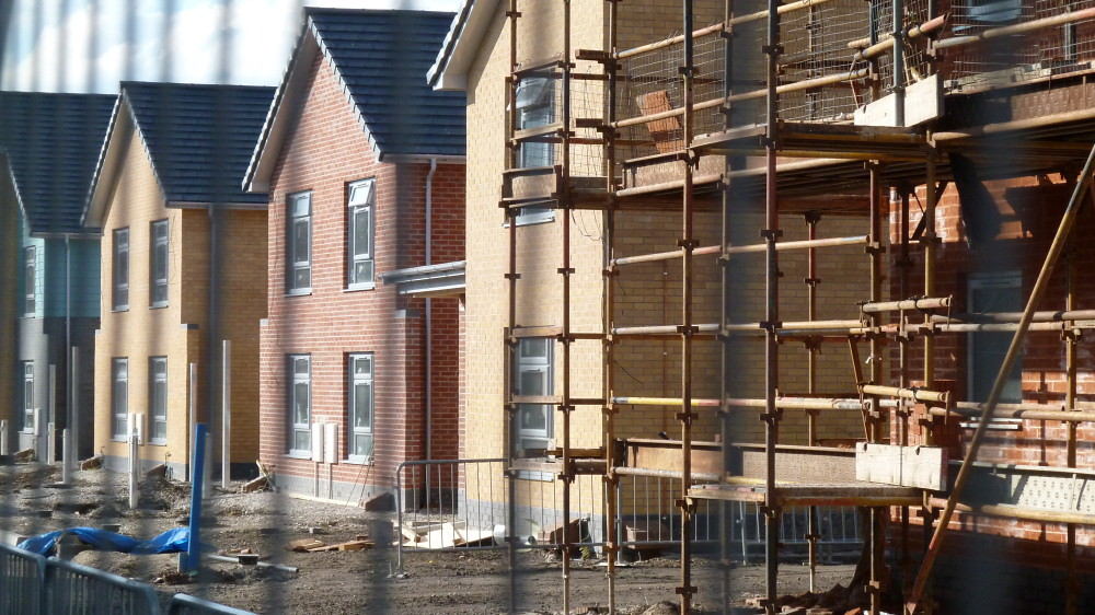 BCP Lib Dems bring motion calling on Council to challenge government housing targets