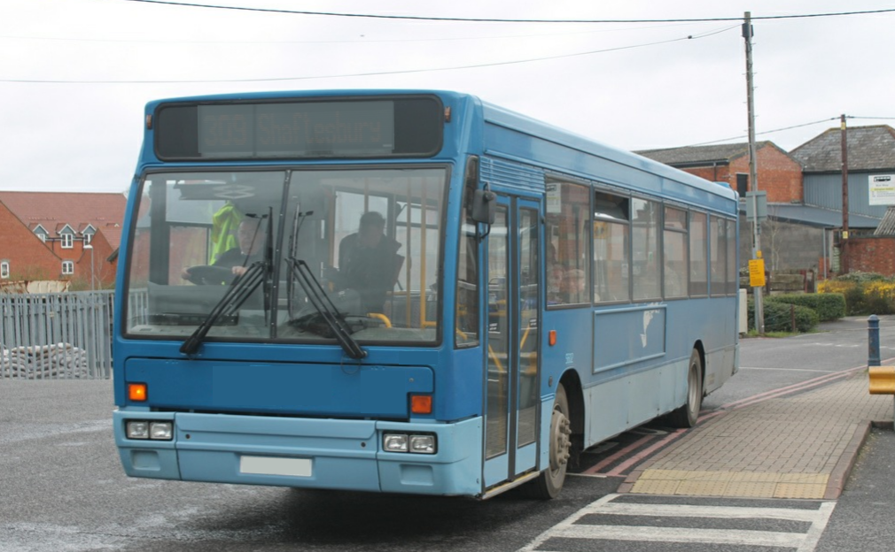 Lib Dems launch petition to save Dorset's buses