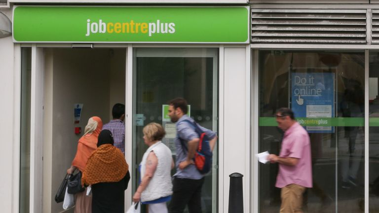 One in five Northerners could be unemployed as region is hit hard in new 'hidden unemployment' report