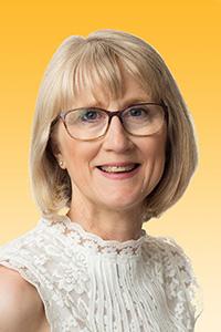 Councillor Jenifer Gould Cannon Hill