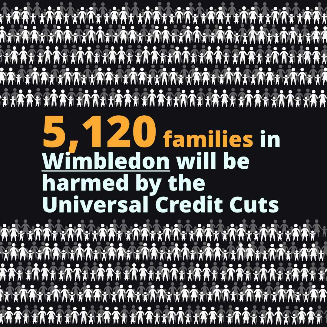 Universal Credit Cuts