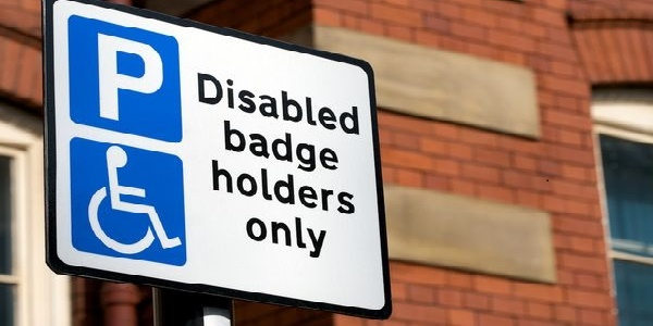 Blue Badge Parking Charges