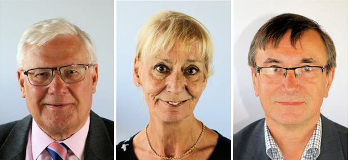 Our County Councillors