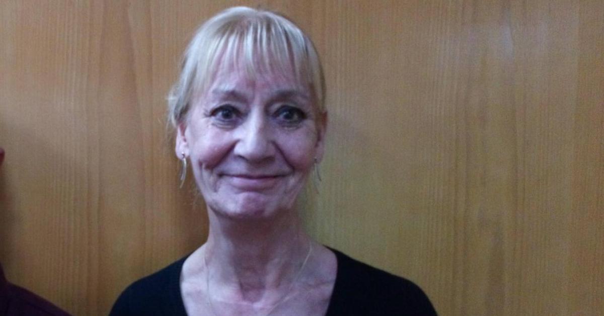 Welshpool Gungrog - Councillor Francesca Jump