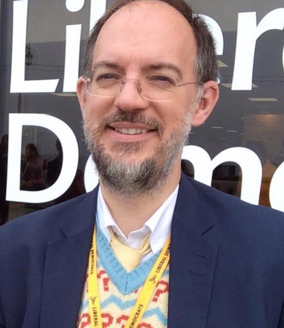 Richard Flowers