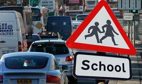 Lib Dems secure cross-party support to tackle school air pollution