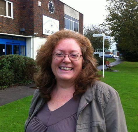 Caroline Rackham - Totton North and Netley Marsh
