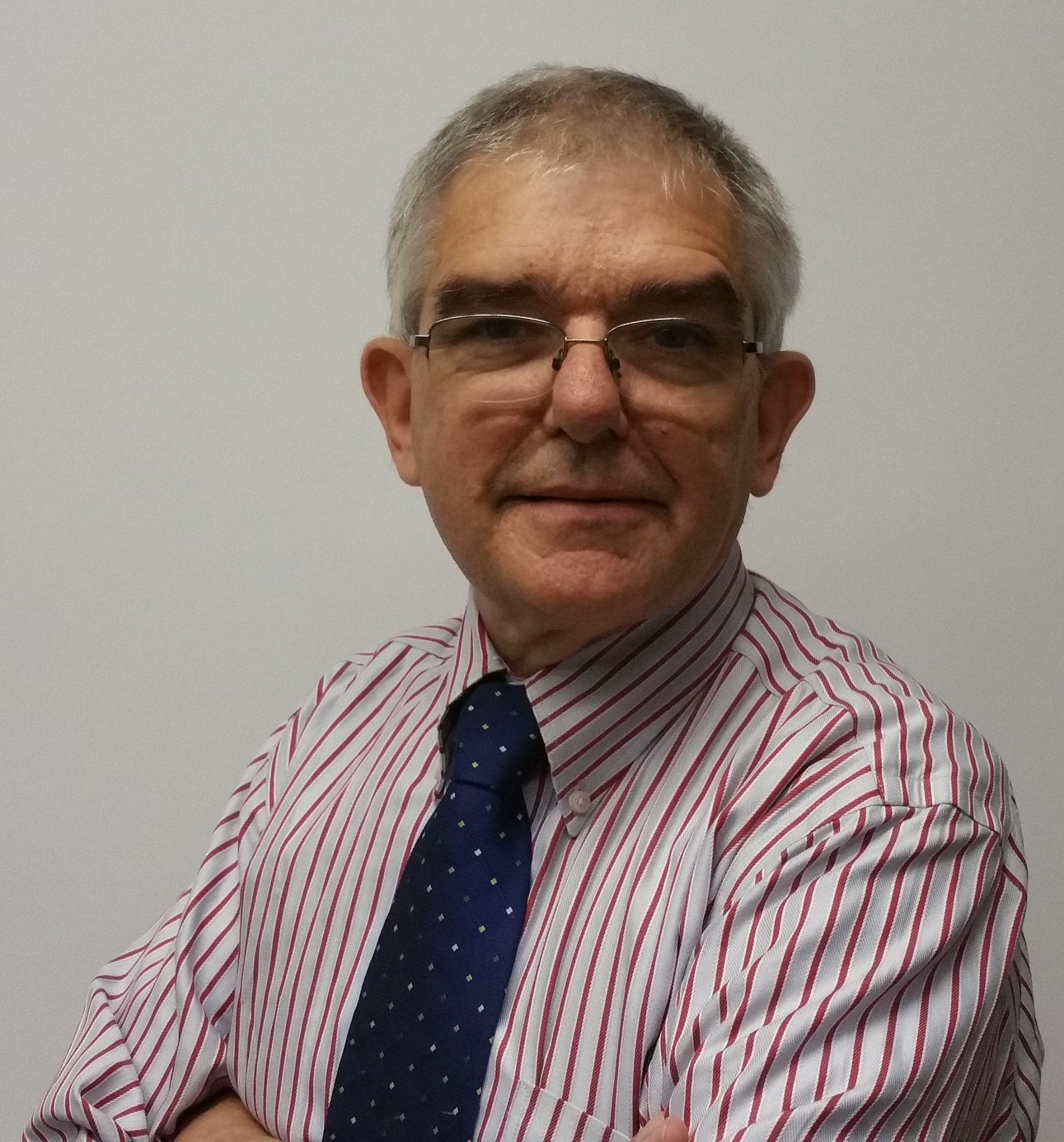 Mark Clark - New Milton North, Milford and Hordle
