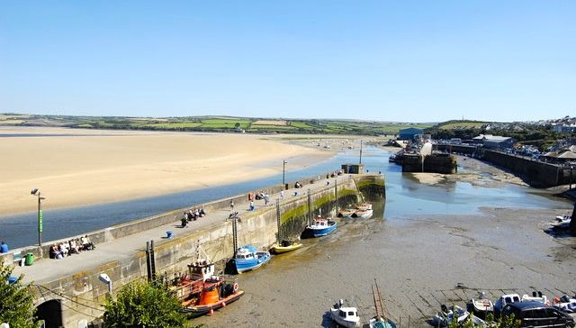 Padstow and St Merryn