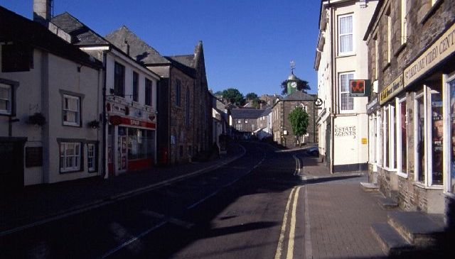 Camelford