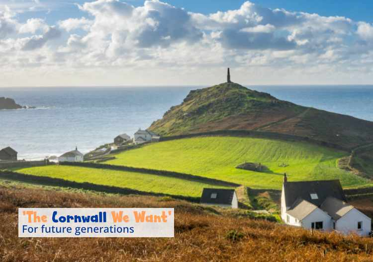 Cornwall Councillors approve 'The Cornwall We Want' future vision for Cornwall