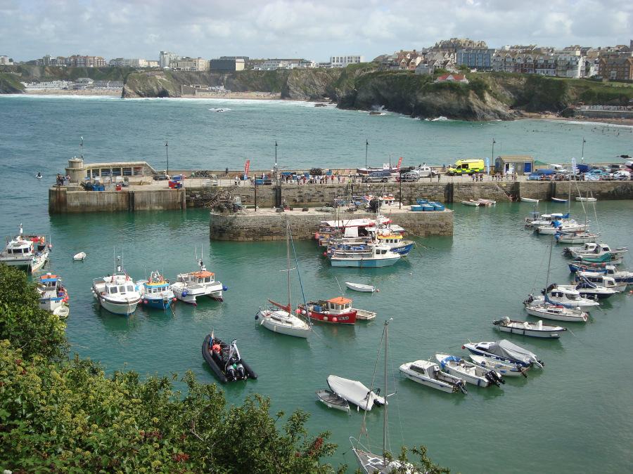 Lib Dems on Cornwall Council slam government for failing Cornish fishermen