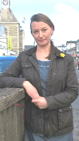 Wadebridge West Liberal Democrats select Karen McHugh to contest Cornwall Council by-election