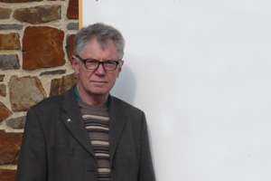 David Parsons - Bude