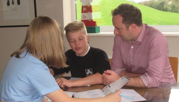 Fairer Funding for Cornish Schools