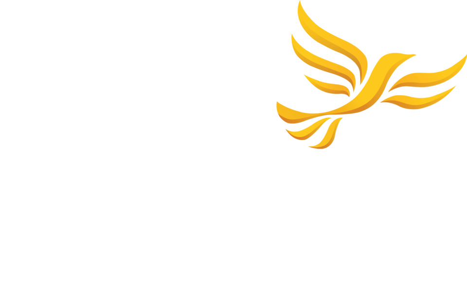 Danny Chambers Liberal Democrat