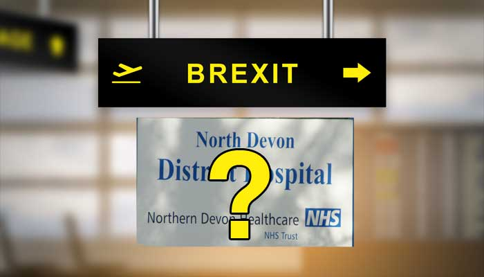 NDDH and Brexit