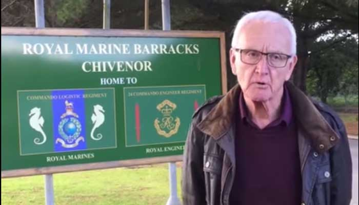 Chivenor Update