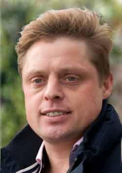 Cllr. Matt Bushell