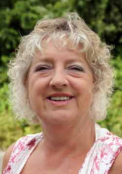Cllr. Joy Cann